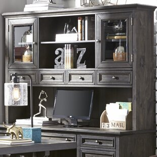 Hailes 46 H x 66 W Desk Hutch by Gracie Oaks
