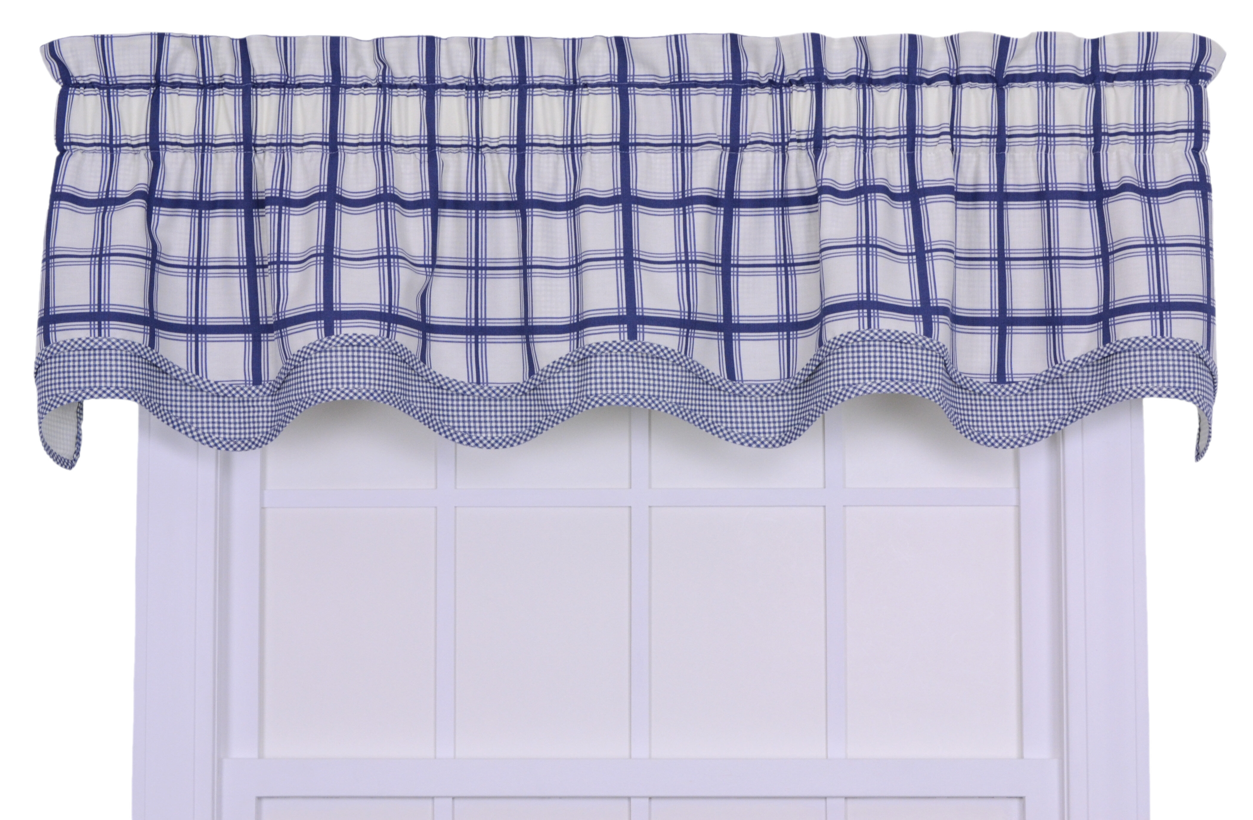 valances sheer yellow pair co red swag treatments x craftmine window plaid emelia valance and