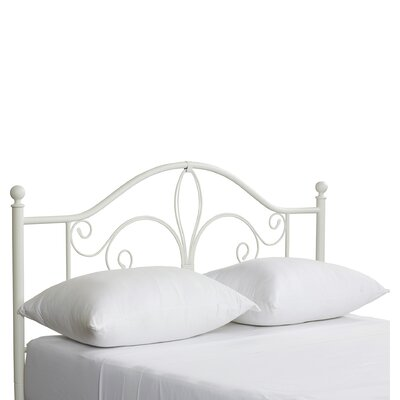 Antonia Open-Frame Headboard Size: Full/Queen by August Grove