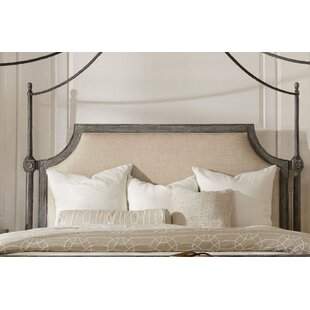 Occhipinti Poster Upholstered Panel Headboard