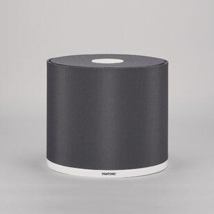 Reviews Mintaka 9.8 Silk Drum Lamp Shade By Pantone