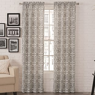 Rustic Farmhouse Curtains