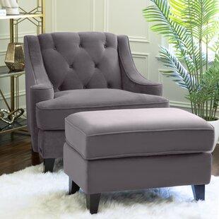 Arwood Armchair