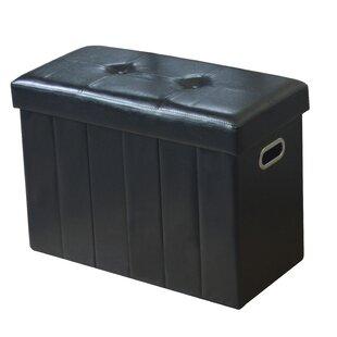Winston Porter Lindsey Collapsible Storag..