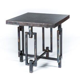 Dolezal End Table