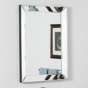 Shop  Wall Mirrors - Mirror size for 30 inch vanity