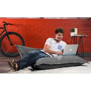 Big Joe Bean Bag Sofa by Big Joe