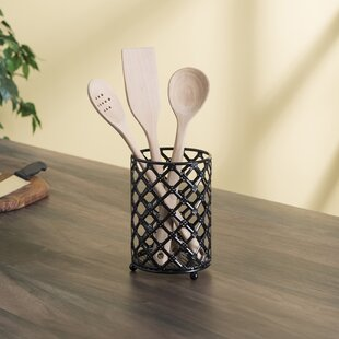 Lattice Cutlery Holder