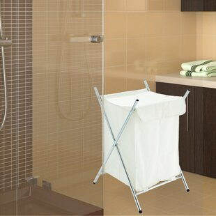 Check Prices Foldable Laundry Sorter By Rebrilliant