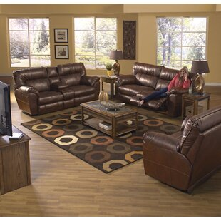 Find for Nolan Extra Reclining  Wide Living Room Collection by Catnapper Reviews (2019) & Buyer's Guide