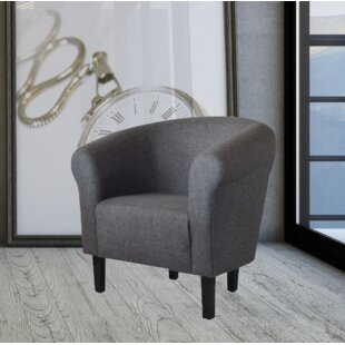 Swisher Tub Chair By 17 Stories