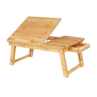 Adjustable Laptop Table Folding Lap ...