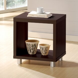 Redland End Table by A&J Homes..