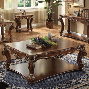 Vendome Coffee Table