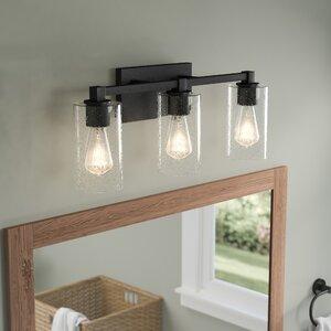 Mcdowell 3-Light Vanity Light