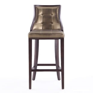 DarHome Co Drennon 31.5 Bar Stool