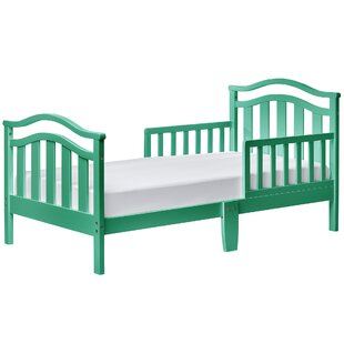 Dream On Me Dream on Me Elora Convertible Toddler Bed