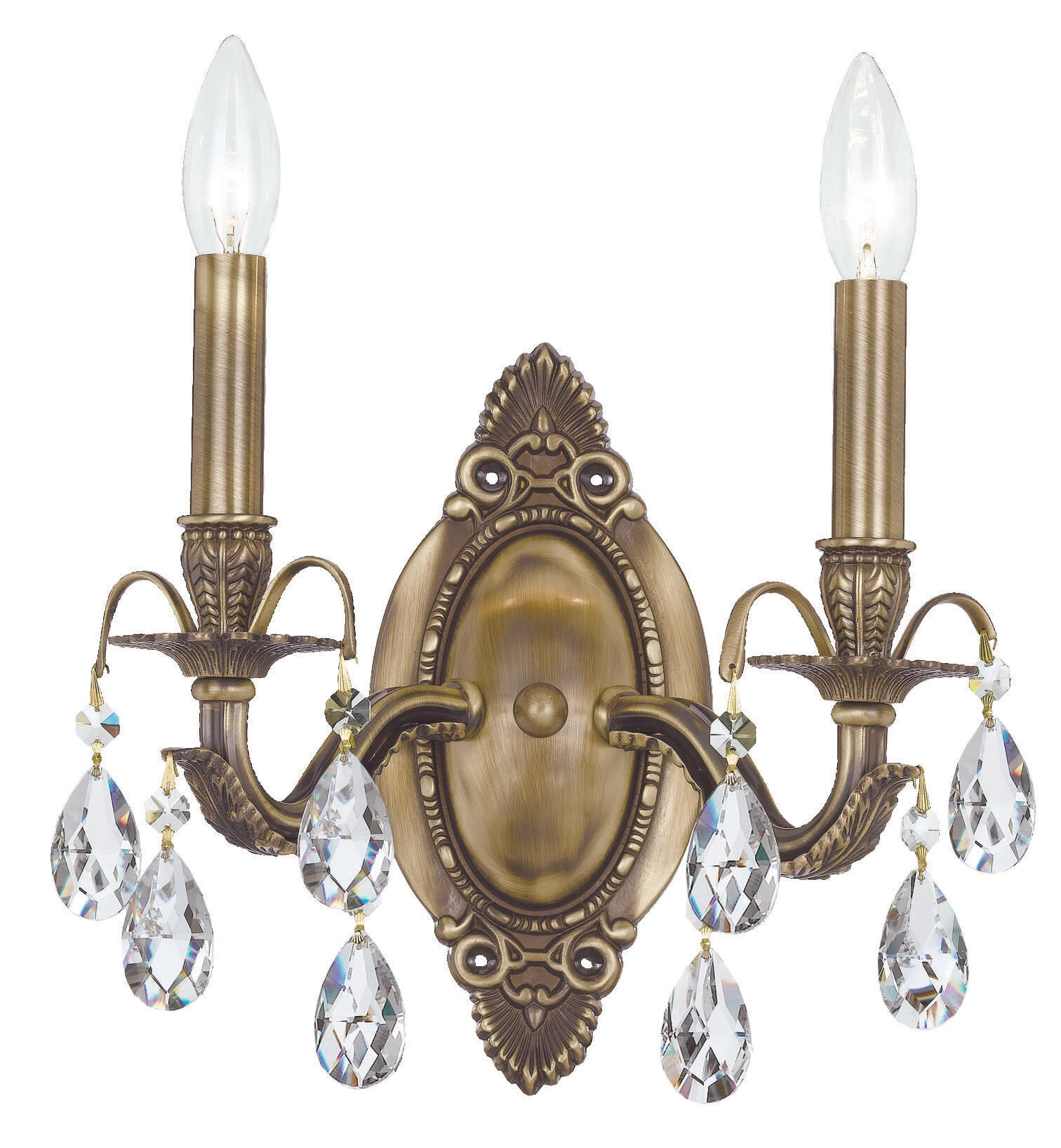 2 Switch Included Wall Sconces You Ll Love In 2021 Wayfair
