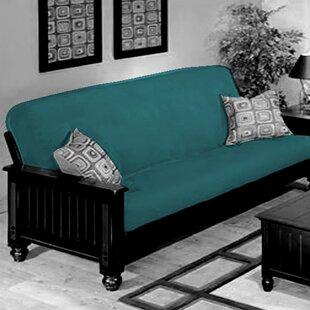 Box Cushion Futon Slipcover By Rush Furniture