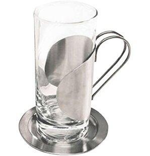Irish Coffee 8 Oz. Glass (Set of 2)