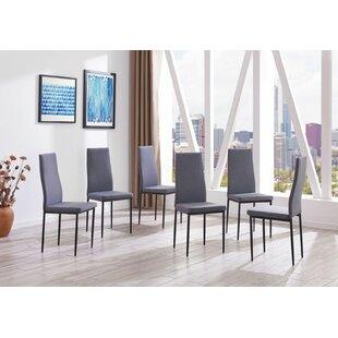 Orren Ellis Raze Upholstered Dining Chair..