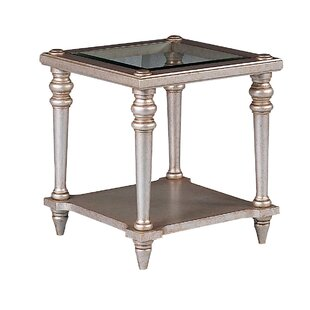 Montecito End Table