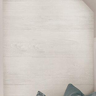Self Adhesive Wood Shiplap Wallpaper You Ll Love In 2020 Wayfair