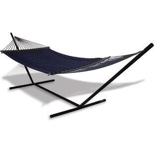 Universal Stand Olefin Hammock with Stand by Hammaka
