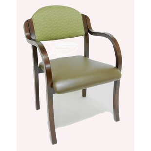 Supremacy Stacking Chair with Cushion by MLP Seating