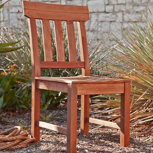 Wildon Home ® Dabney Hardwood Chair