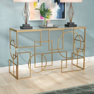Cayla Console Table By Willa Arlo Interiors