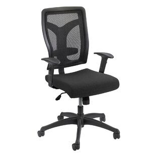 Safco Products Company Voice Series Mesh Desk Chair