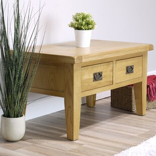 Frankel Coffee Table By Union Rustic
