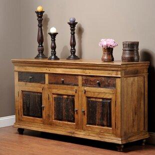 Arminta Wood Sideboard