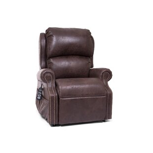 EmmettPower Lift Assist Recliner by Westland and Birch