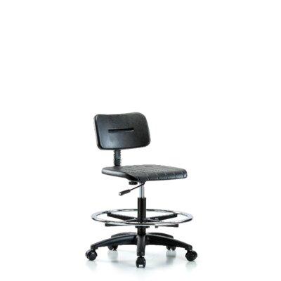 Alia Drafting Chair Symple Stuff