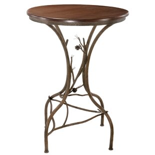 Trawick Pub Table by Millwood ..