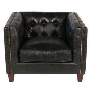 Joseph Allen Carnegie Aristocrat Club Chair