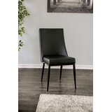 Doan Upholstered Dining Chair (Set of 2) by George Oliver