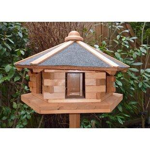 Basillico Bird House By Sol 72 Outdoor