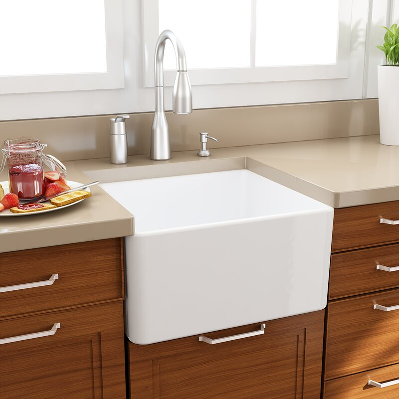 kitchen sink grids. Cape 20  x 18 Kitchen Sink with Grid and Drain Assembly Nantucket Sinks