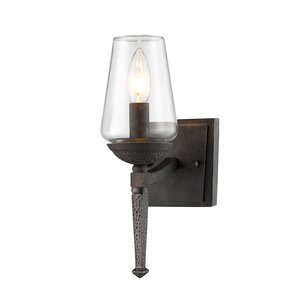 marcus 1light wall sconce
