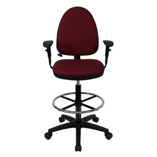 Offex Mid-Back Drafting Chair