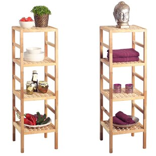 Barnstaple 36 X 117cm Bathroom Shelf By 17 Stories