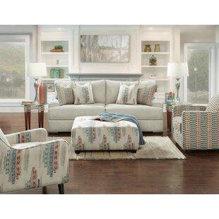 Yogi Configurable Living Room Set by Southern Home Furnishings