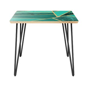 Mcgehee End Table