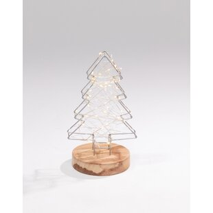 50 Warm White Lighted Trees & Branches By The Seasonal Aisle