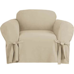 Nice Chair Slipcovers Youu0027ll Love | Wayfair