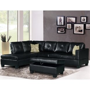 Olivia Sectional PDAE Inc.
