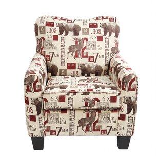 Caliber Armchair
